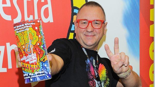 Jerzy Owsiak, fot: last.fm