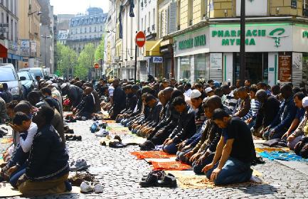 Paryż, fot: reuters