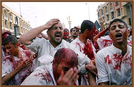 Muzułmanie, fot: science.co.il