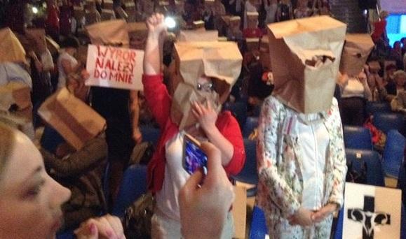Kongres Kobiet, fot: twitter