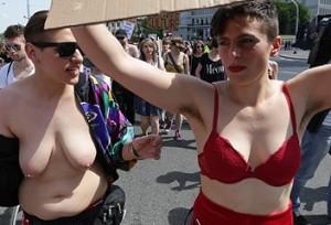 Marsz Szmat, fot: wp.pl