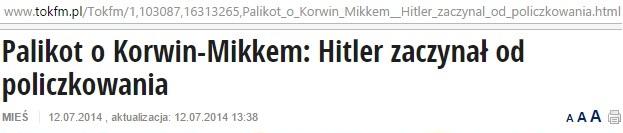 palikot_hitler