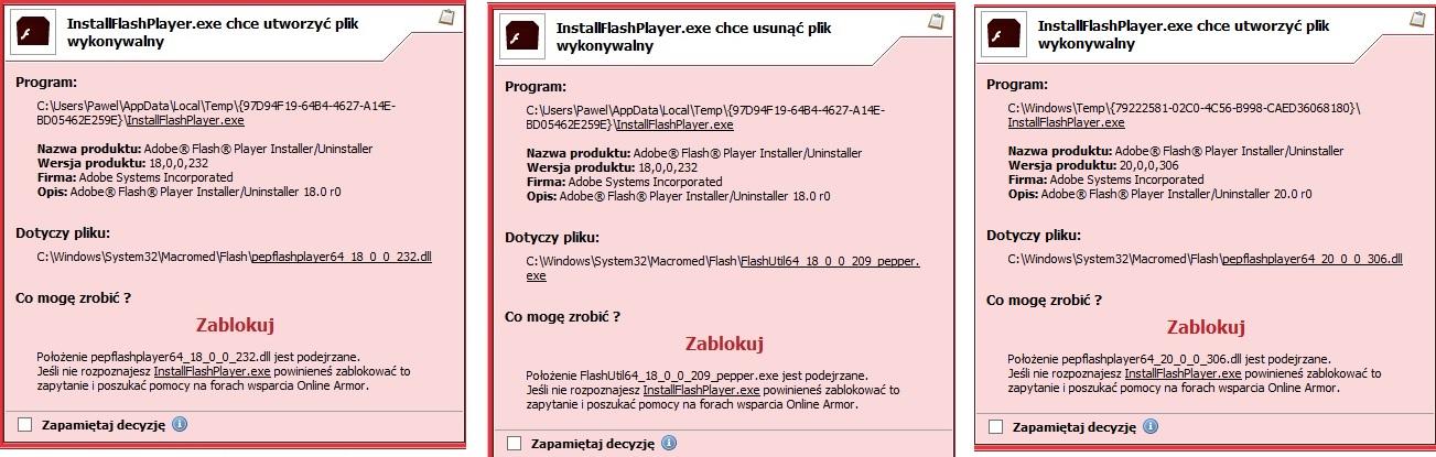Flash Player - jeden z najczęściej aktualizujących się programów, który chyba jeszcze nigdy nie działał jak należy