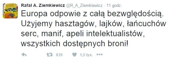 ziemkiewicz-twitter