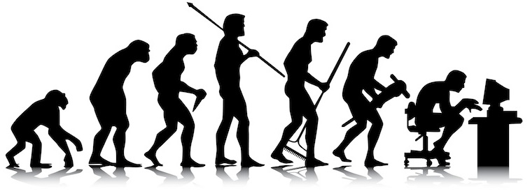 ewolucja