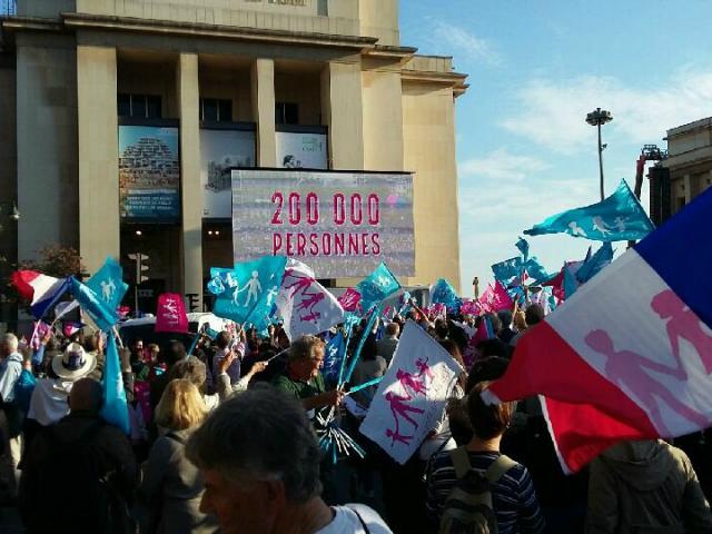 Le Manif Pour Tous/Twitter
