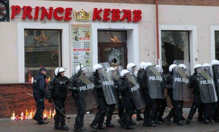 Kebab Ełk