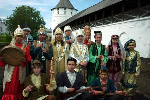 tatarzy, fot: land.ru