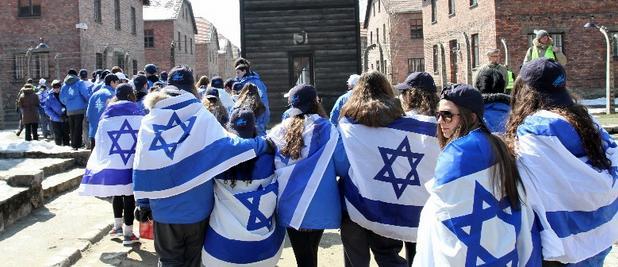 Izraelska wycieczka, fot: wp.pl