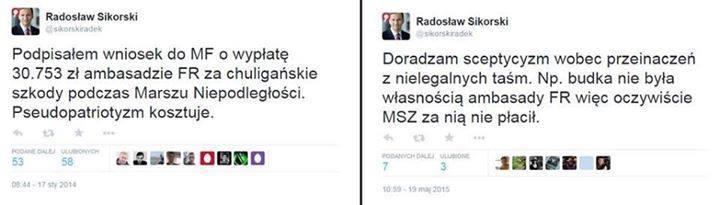 sikorski_podpalona_budka_ambasada