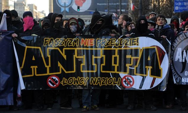 fot: Małgorzata Armo, niezalezna.pl / Gazeta Polska