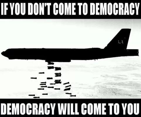 demokracja-usa