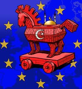kon-trojanski-islam