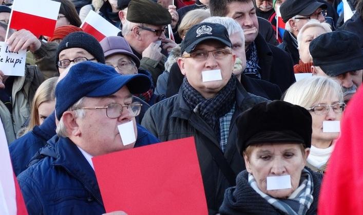 KOD Kielce - fot. naszekielce.com