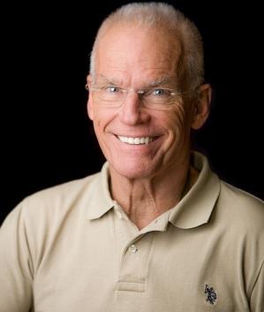 Lama Ole Nydahl, fot: wikipedia