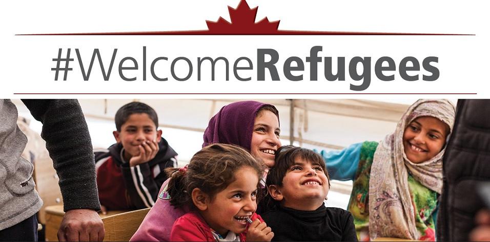 Tylko 20% uchodźców to kobiety i dzieci, ale na obrazkach promocyjnych stanowią oni zazwyczaj 100%