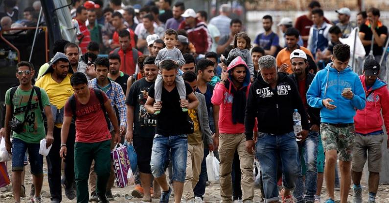 uchodzcy