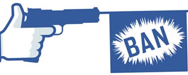 Sprawa banów na Facebooku   Monitor Postępu
